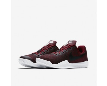 Nike Kobe Mamba Instinct Mens Shoes Team Red/University Red/White/Black Style: 852473-600
