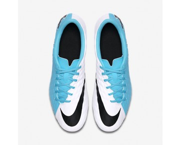 Nike Hypervenom Phade 3 FG Mens Shoes Photo Blue/White/Chlorine Blue/Black Style: 852547-104