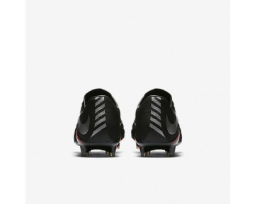 Nike Hypervenom Phantom 3 FG Mens Shoes Black/Black/Anthracite/Metallic Silver Style: 852567-001