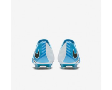 Nike Hypervenom Phantom 3 FG Mens Shoes Photo Blue/White/Chlorine Blue/Black Style: 852567-104