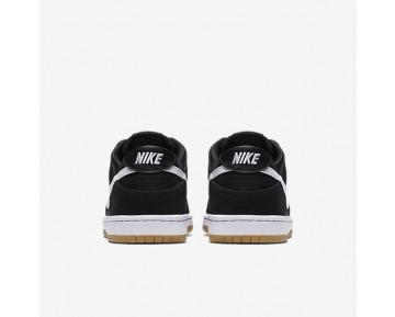 Nike SB Dunk Low Pro Mens Shoes Black/Gum Light Brown/White Style: 854866-019