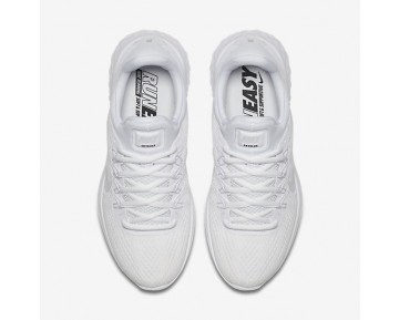 Nike Lunar Skyelux Womens Shoes White/Off-White/Pure Platinum Style: 855810-100