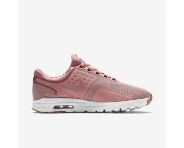 Nike Air Max Zero Womens Shoes Red Stardust/Gum Light Brown/Red Stardust Style: 857661-602