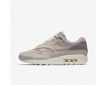 NikeLab Air Max 1 Pinnacle Mens Shoes Siltstone Red/Arctic Pink/Pearl Pink/Pearl Pink Style: 859554-600