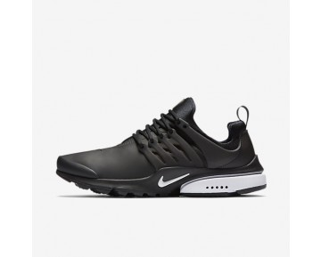 Nike Air Presto Utility Mens Shoes Black/White Style: 862749-003