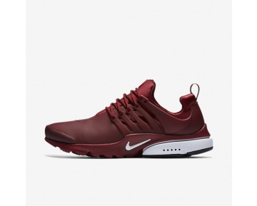 Nike Air Presto Utility Mens Shoes Team Red/Black/White Style: 862749-600