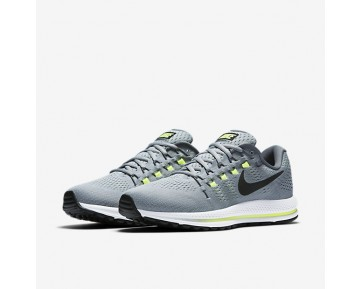 Nike Air Zoom Vomero 12 Mens Shoes Wolf Grey/Cool Grey/Pure Platinum/Black Style: 863762-002