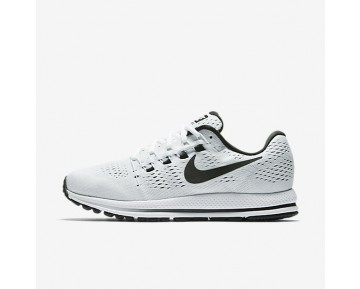 Nike Air Zoom Vomero 12 Mens Shoes White/Pure Platinum/Black Style: 863762-100
