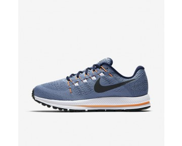 Nike Air Zoom Vomero 12 Mens Shoes Work Blue/Binary Blue/Light Armoury Blue/Dark Obsidian Style: 863762-403