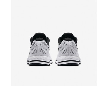 Nike Air Zoom Vomero 12 Womens Shoes White/Pure Platinum/Black Style: 863766-100
