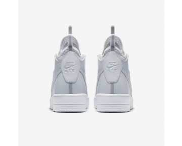 Nike Air Force 1 UltraForce Mid Mens Shoes Pure Platinum/White/Pure Platinum/Pure Platinum Style: 864014-002