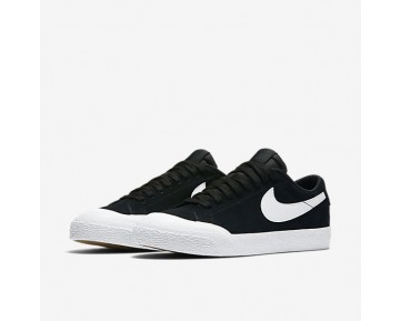 Nike SB Blazer Low XT Mens Shoes Black/Gum Light Brown/White/White Style: 864348-019