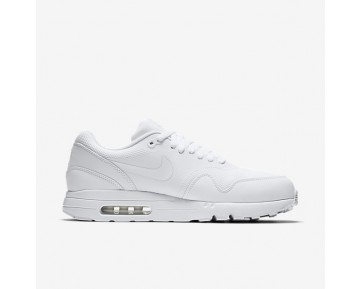 Nike Air Max 1 Ultra 2.0 Essential Mens Shoes White/Pure Platinum/White Style: 875679-100