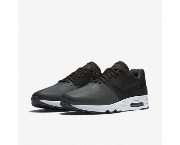 Nike Air Max 1 Ultra 2.0 SE Mens Shoes Anthracite/Black/White/Black Style: 875845-002