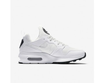 Nike Air Max Prime Mens Shoes White/Pure Platinum/Black/White Style: 876068-100