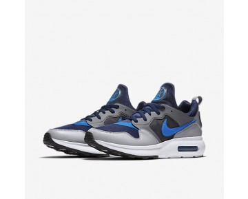 Nike Air Max Prime Mens Shoes Midnight Navy/Cool Grey/Wolf Grey/Photo Blue Style: 876068-400