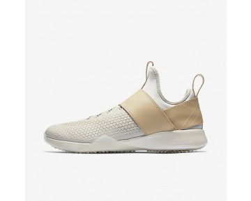 NikeLab Air Zoom Strong Womens Shoes Light Bone/Mushroom/Sail/Sail Style: 876134-002