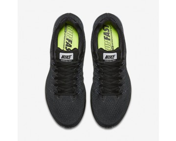 Nike Zoom All Out Low Mens Shoes Black/Anthracite/White/Dark Grey Style: 878670-001
