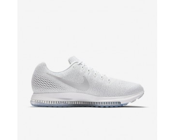 Nike Zoom All Out Low Mens Shoes White/Pure Platinum Style: 878670-101