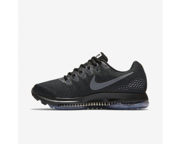 Nike Zoom All Out Low Womens Shoes Black/Anthracite/White/Dark Grey Style: 878671-001