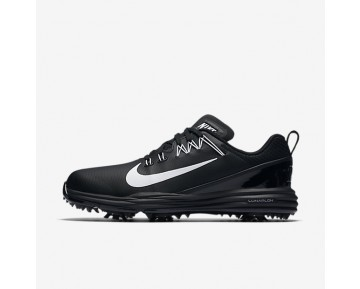 Nike Lunar Command 2 Womens Shoes Black/Black/White Style: 880120-001