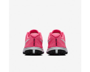 Nike Air Zoom Terra Kiger 4 Womens Shoes Racer Pink/Hydrangeas/Vivid Pink/White Style: 880564-601