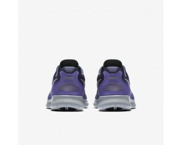 Nike Free RN 2017 Womens Shoes Dark Raisin/Purple Earth/Hyper Grape/Pure Platinum Style: 880840-500