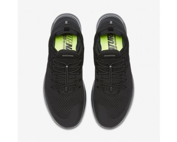 Nike Free RN Commuter 2017 Mens Shoes Black/Dark Grey/Anthracite/Black Style: 880841-001
