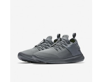 Nike Free RN Commuter 2017 Mens Shoes Cool Grey/Wolf Grey/Cool Grey Style: 880841-002