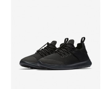 Nike Free RN Commuter 2017 Womens Shoes Black/Dark Grey/Anthracite/Black Style: 880842-001