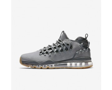 Nike Air Max TR17 Mens Shoes Cool Grey/Gum Light Brown/Dark Grey Style: 880996-002