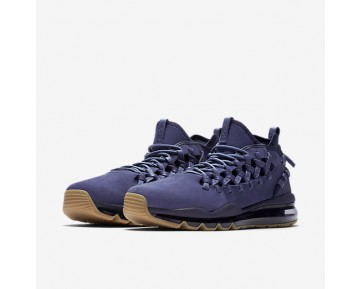 Nike Air Max TR17 Mens Shoes Blue Moon/Gum Light Brown/Binary Blue Style: 880996-400