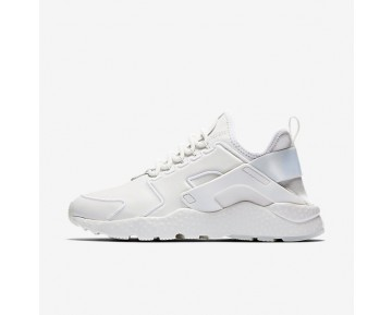 Nike Air Huarache Ultra SI Womens Shoes Summit White/Blue Tint/Summit White/Summit White Style: 881100-101