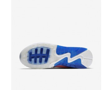 Nike Air Max 90 Ultra 2.0 SI Womens Shoes Sail/Paramount Blue/Binary Blue/Sail Style: 881108-101