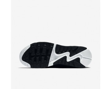 Nike Air Max 90 Ultra 2.0 Flyknit Womens Shoes Black/White/Anthracite/Black Style: 881109-002