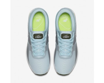 Nike Air Max Zero SI Womens Shoes Glacier Blue/Legion Green/White/Black Style: 881173-400