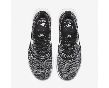 Nike Air Max Thea Flyknit Womens Shoes Black/White Style: 881175-001