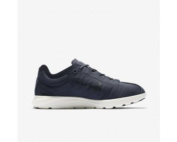 NikeLab Mayfly Lite SI Pinnacle Womens Shoes Thunder Blue/Pure Platinum/Sail/Obsidian Style: 881197-400