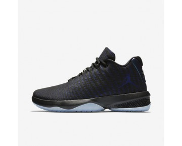 Jordan B. Fly Mens Shoes Black/White/Concord Style: 881444-016