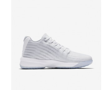 36267fda9a4 Jordan B. Fly Mens Shoes White/Pure Platinum/Wolf Grey Style: 881444
