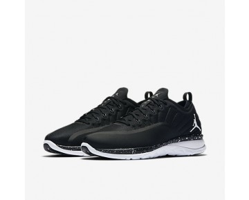 Jordan Trainer Prime Mens Shoes Black/White Style: 881463-010