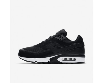 Nike Air Max BW Mens Shoes Black/White/Black Style: 881981-002