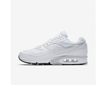 Nike Air Max BW Mens Shoes White/Pure Platinum/Black/White Style: 881981-100