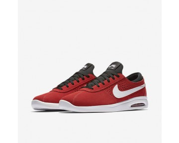 Nike SB Air Max Bruin Vapor Mens Shoes Track Red/Black/Black/White Style: 882097-610