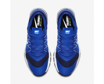 Nike Zoom Train Complete Mens Shoes Hyper Cobalt/Binary Blue/Black/White Style: 882119-402