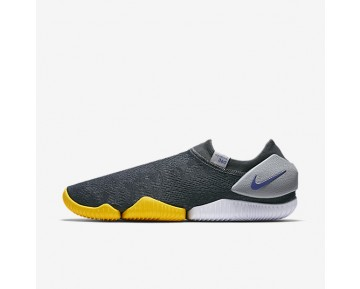 Nike Aqua Sock 360 Mens Shoes Dark Grey/Tour Yellow/Wolf Grey/White Style: 885105-002