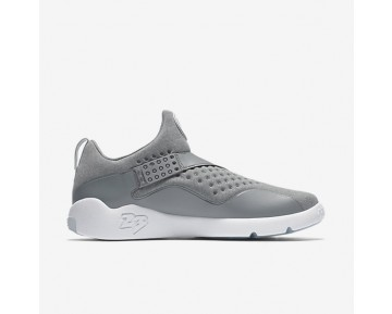 Jordan Trainer Essential Mens Shoes Wolf Grey/White/White Style: 888122-003