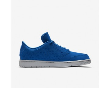 Jordan 1 Flight 5 Low Mens Shoes Team Royal/Wolf Grey/Team Royal Style: 888264-403
