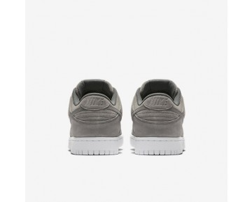 Nike Dunk Retro Low Mens Shoes Cool Grey/White/Cool Grey Style: 896176-003