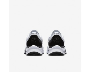 Nike Air Max Jewell Womens Shoes White/White/Black Style: 896194-100